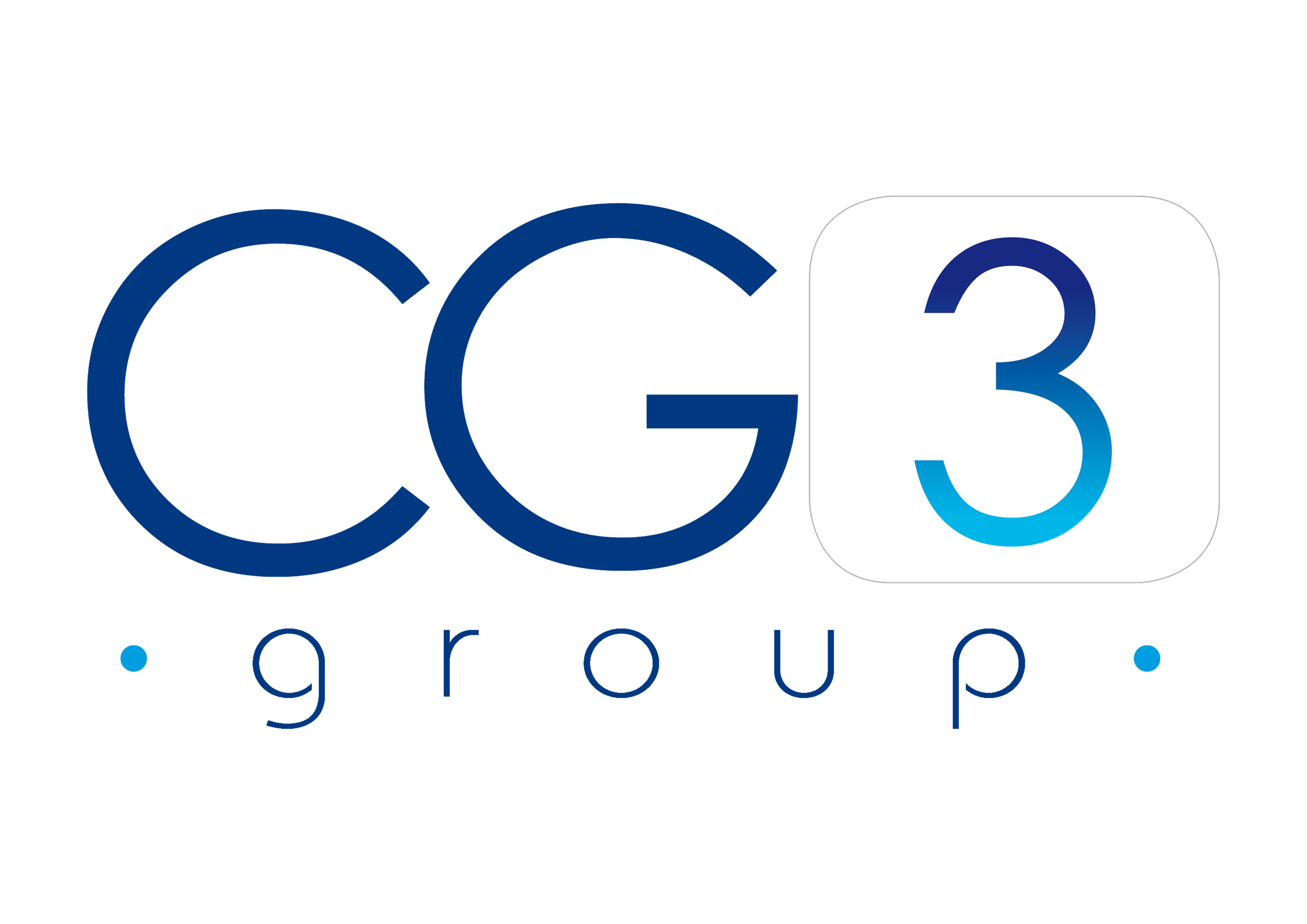 Logo CG3 Group